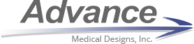 Advance Medical Logo